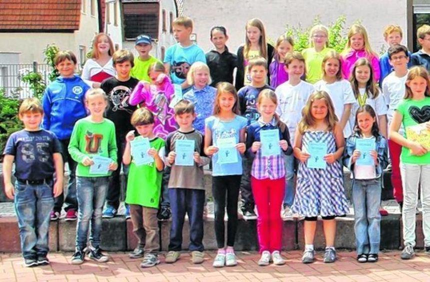 """51 Schüler der Goetheschule nahmen am Mathematikwettbewerb """"Känguru"""" der Humboldt-Universität ..."""