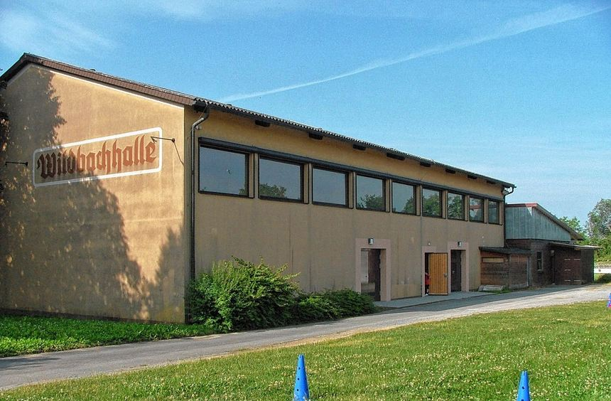 Um- und Anbaumaßnahmen und die Generalsanierung der Wildbachhalle stehen an erster Stelle der ...