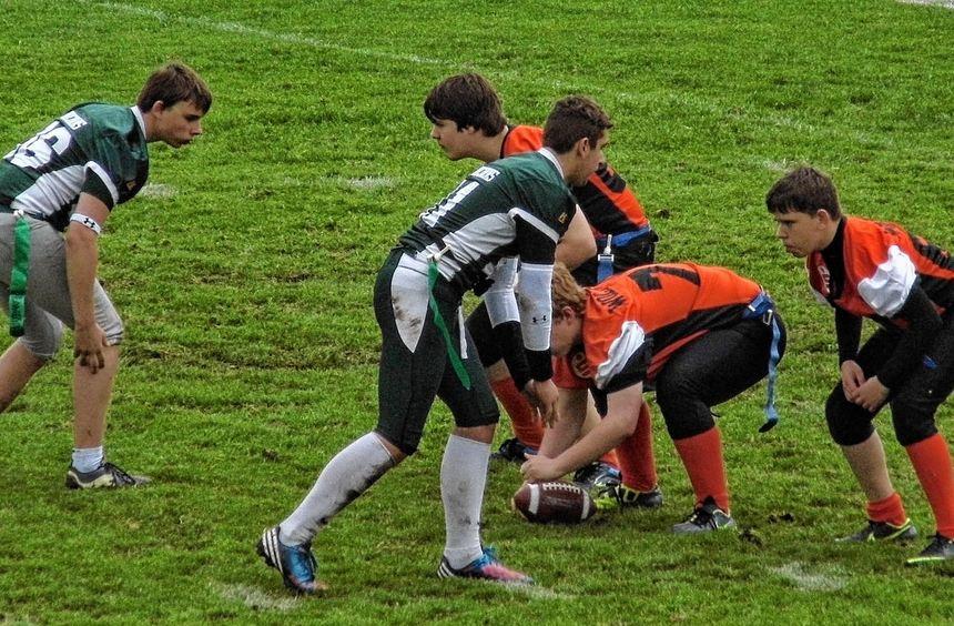 Die B-Jugend-Footballer des Wolfpack Bad Mergentheim richten am Samstag, 6. Juli, ein Turnier im ...