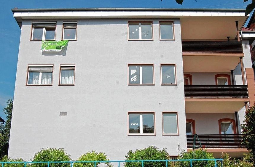 Bislang waren in diesem Haus in Tauberbischofsheim die Kriseninterventionsplätze im Kreis zentral ...