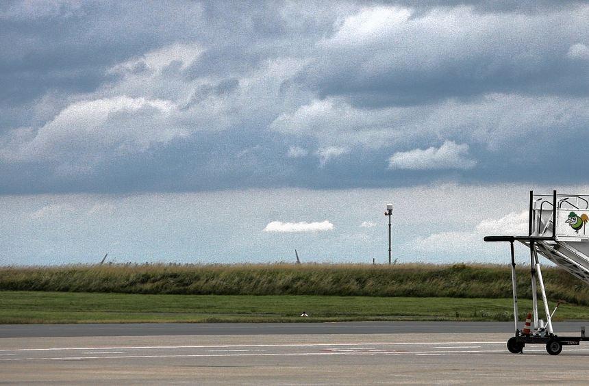 Kleinere Airports, wie hier Frankfurt-Hahn, sollen nach Plänen von EU-Wettbewerbskommissar Joaquin ...
