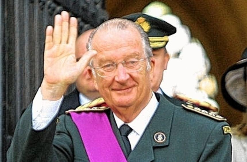 Der belgische König Albert II. wird Ende Juli abdanken.