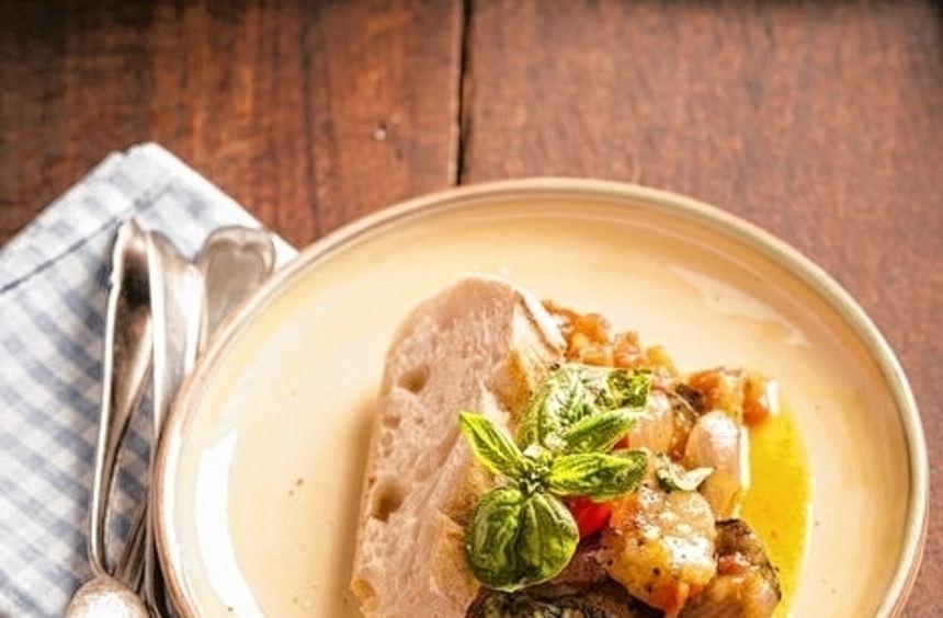 Sommerküche Voller Sonne Und Aroma : Vom markt auf den tisch home mannheimer morgen