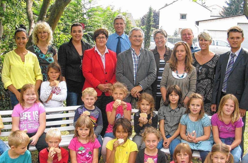 Der Schulverein übernimmt fortan die Grundschulbetreuung an der Hofheimer Nibelungenschule. Das ...