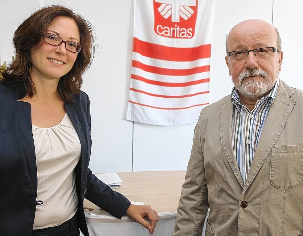birgit andreas will netzwerk ausbauen ludwigshafen mannheimer morgen region morgenweb. Black Bedroom Furniture Sets. Home Design Ideas