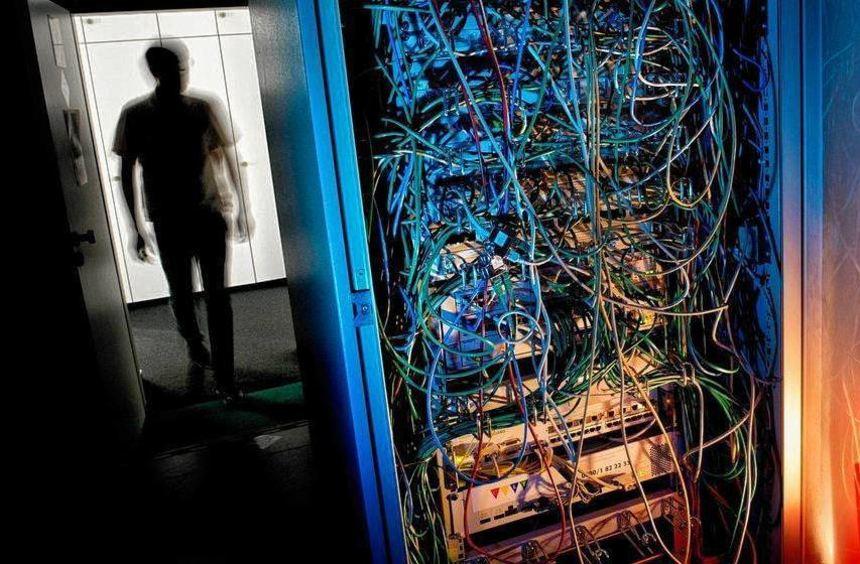 Deutsche Internetnutzer sind möglicherweise besonders stark von der Daten-Überwachung des ...