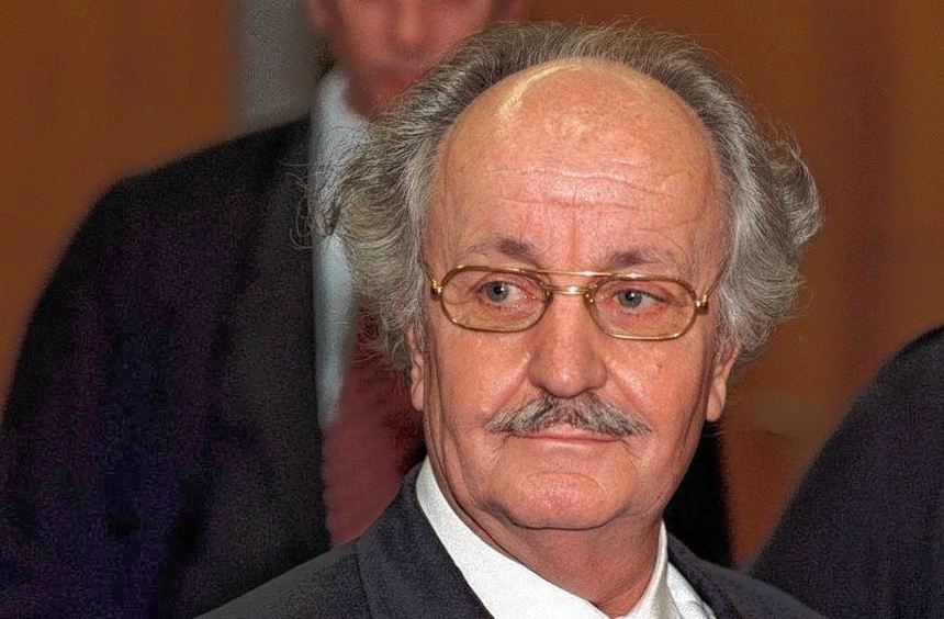 Jürgen Schneider soll wieder außerhalb der Gesetze aktiv gewesen sein.