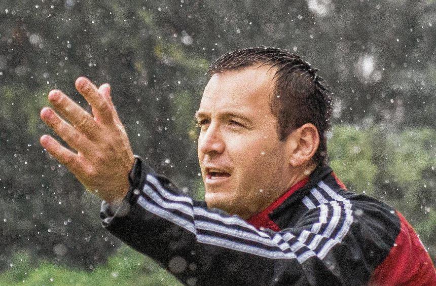 Es dürfte nicht der Fall sein, dass Andreas Schulze als Rückkehrer zu seinem Stammverein SV ...