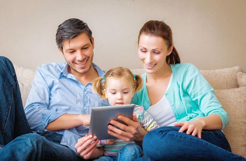Welche Partei steht für welche Familienpolitik: Die Kolpingsfamilie will diese Frage bei einer ...