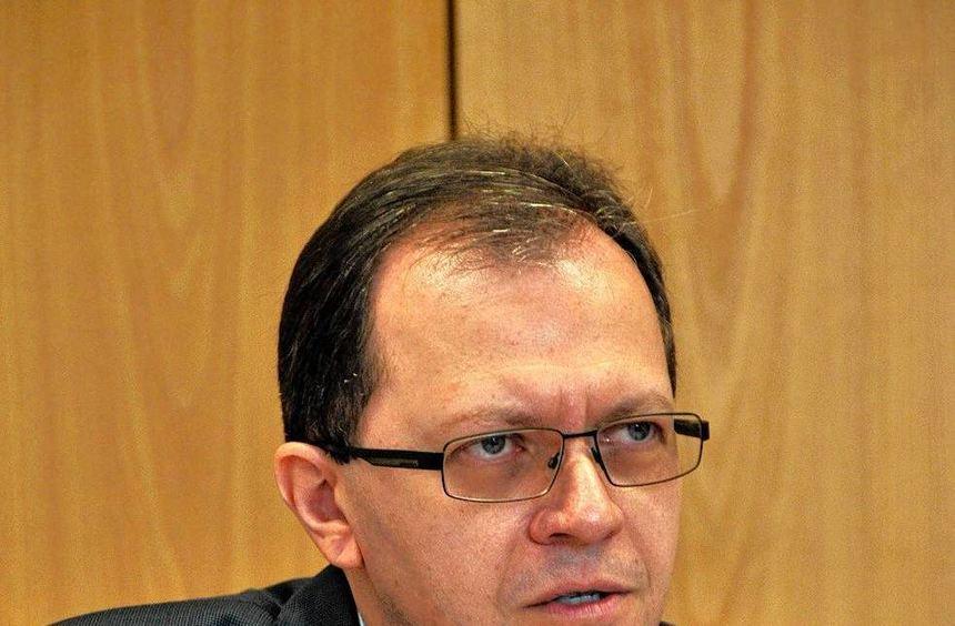 Gestenreich: Erster Kreisbeigeordneter Thomas Metz geht morgen in seine zweite Amtszeit als ...