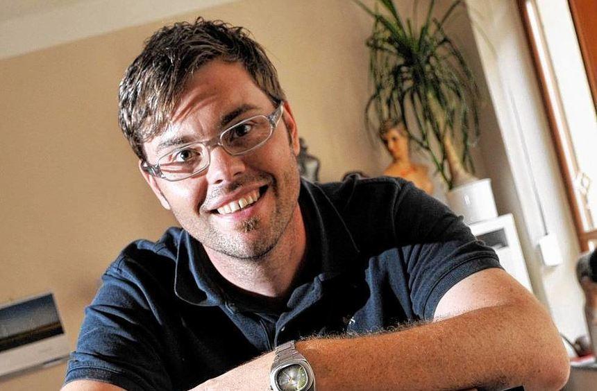 Früh stand für Holger Klement fest, dass er selbstständig arbeiten wollte.