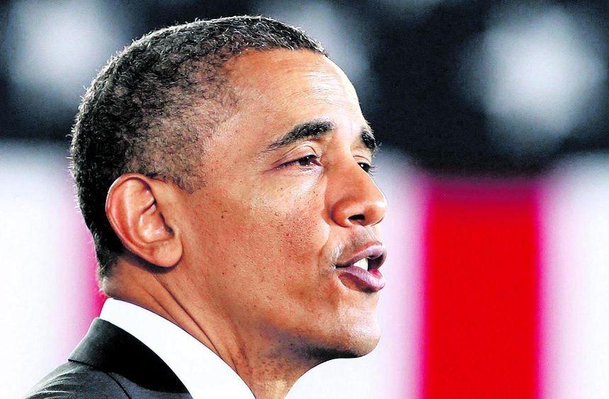 Will seine Entscheidung im Falle Syriens von amerikanischen Interessen abhängig machen: ...