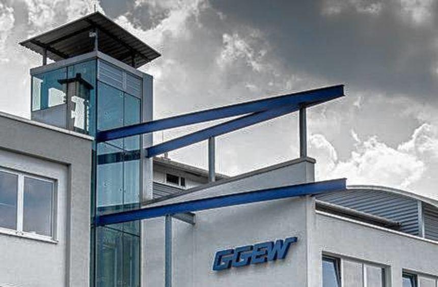 Die GGEW AG stellte am Freitag die Bilanz für 2011 vor.