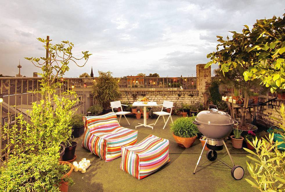 ... nächste Sommer kommt bestimmt - Haus & Garten - Ratgeber - morgenweb