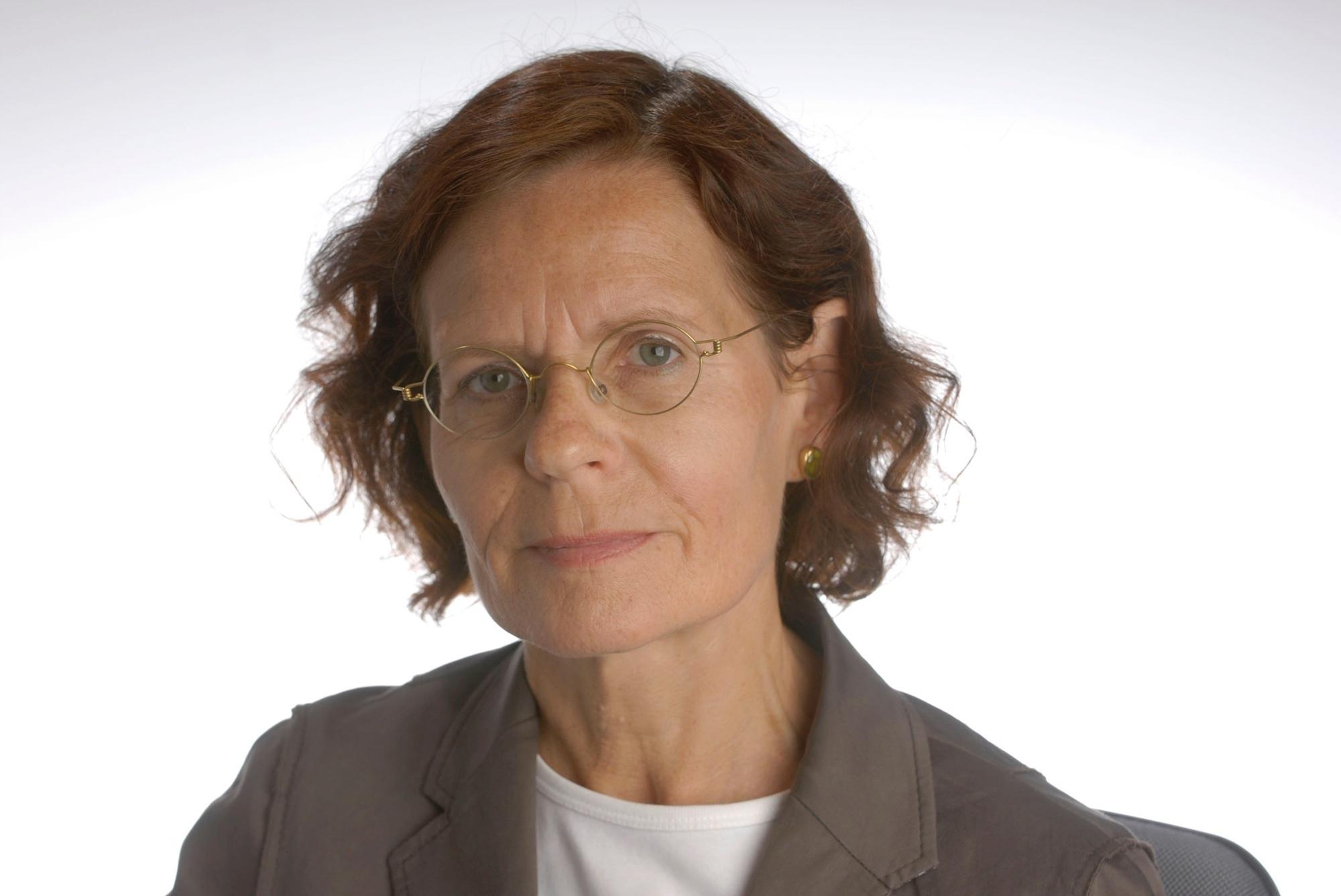 Ruth Weinkopf