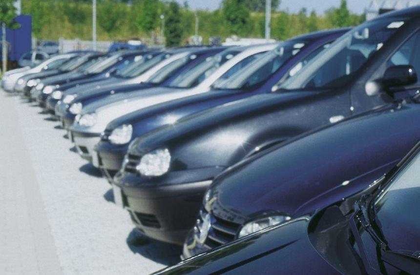 Der Gebrauchtwagenhandel hofft für 2011 auf bessere Geschäfte
