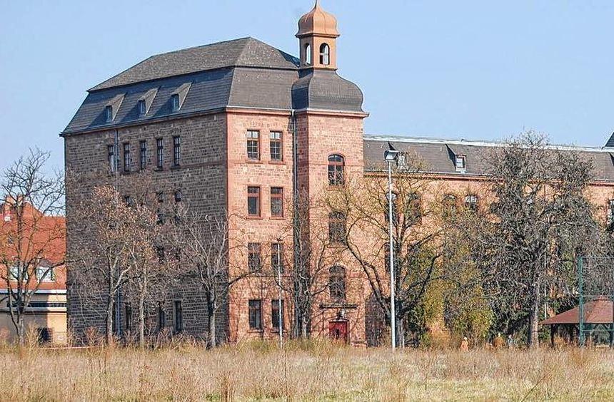 Stehen kurz vor dem Kauf eines Hauses auf dem Turley-Gelände in der Neckarstadt-Ost: 16 Mitglieder ...