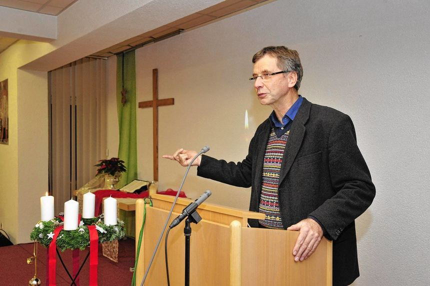 Rituale geben Halt in der Weihnachtszeit - Bergsträßer Anzeiger ...