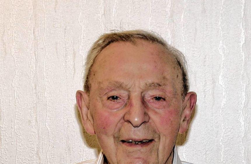 Josef Bundschuh hat sich als Ur-Hardheimer um seine Heimatgemeinde verdient gemacht.