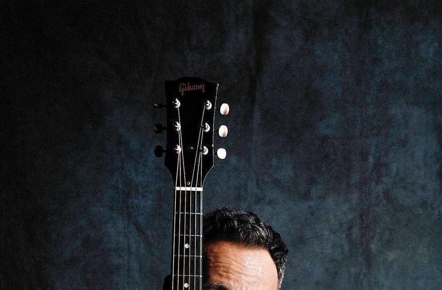 Mit 63 Jahren schafft es Bruce Springsteen, die eingängige Wucht der E Street Band mit dem Sound ...
