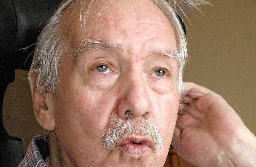 Seinen 85. Geburtstag beging in Igersheim der ehemalige Weikersheimer Bezirkskantor ...