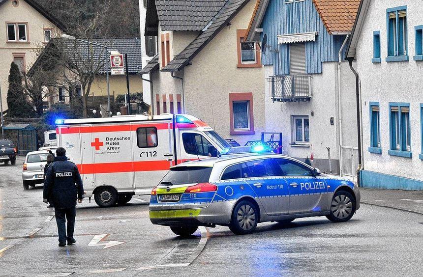 Bei einem Unfall in Schönberg wurde eine Frau schwer verletzt.
