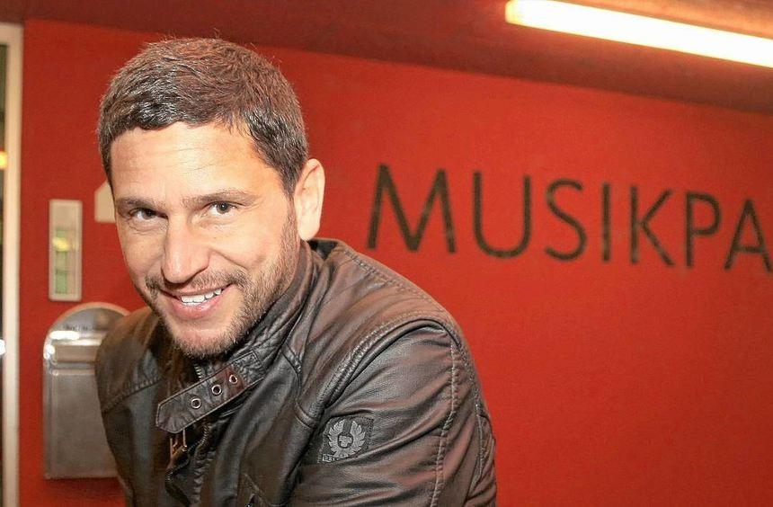 Will die Fasnacht verjüngen: Steffen Baumann, der bekannte DJ und Leiter des städtischen ...