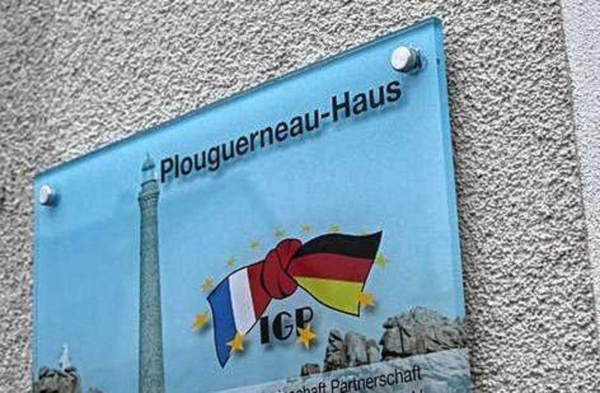 Das Domizil der IGP in Neckarhausen wird Infopunkt des DFJW.