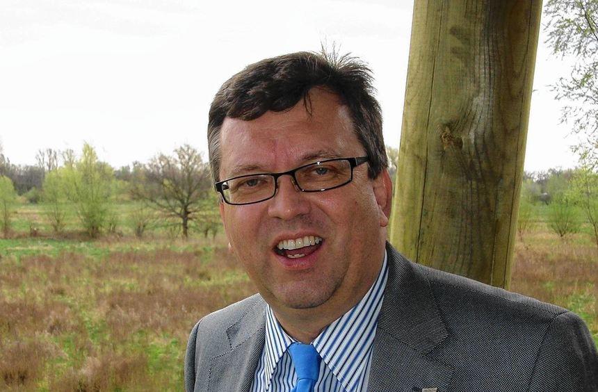 Clemens Körner ist seit 2009 Landrat des Rhein-Pfalz-Kreises. Der 54-jährige Familienvater lebt in ...