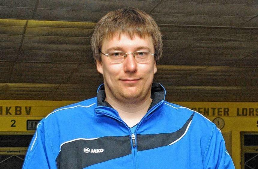 Martin Köppner war erfolgreichster Akteur des SC/KC Bensheim beim 5313:5202-Heimsieg des SC/KC ...