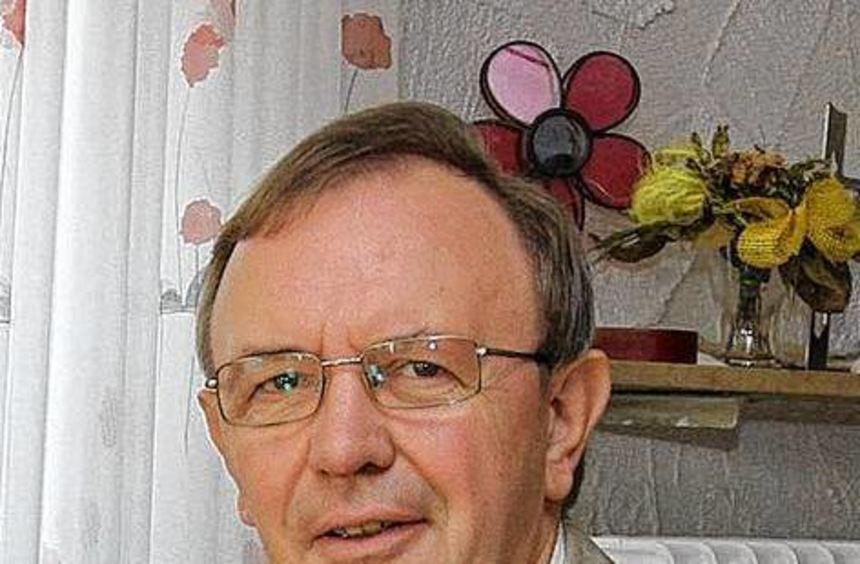 Wolfgang Zeißner zieht sich aus dem Vorstand zurück.