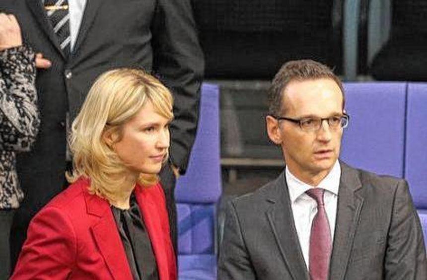 Sorgen für Kontroversen: Manuela Schwesig und Heiko Maas.