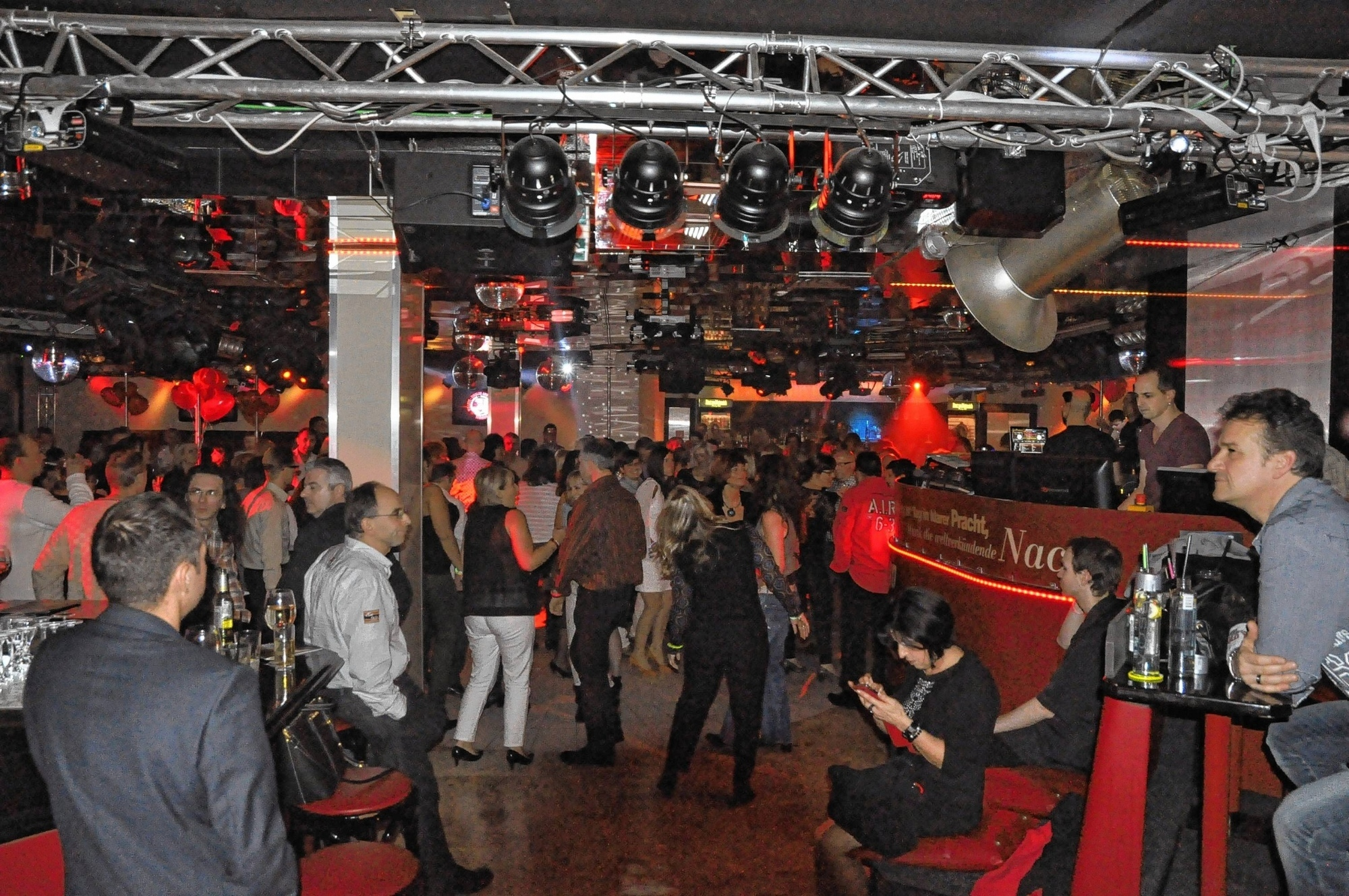 nrw single party Emden