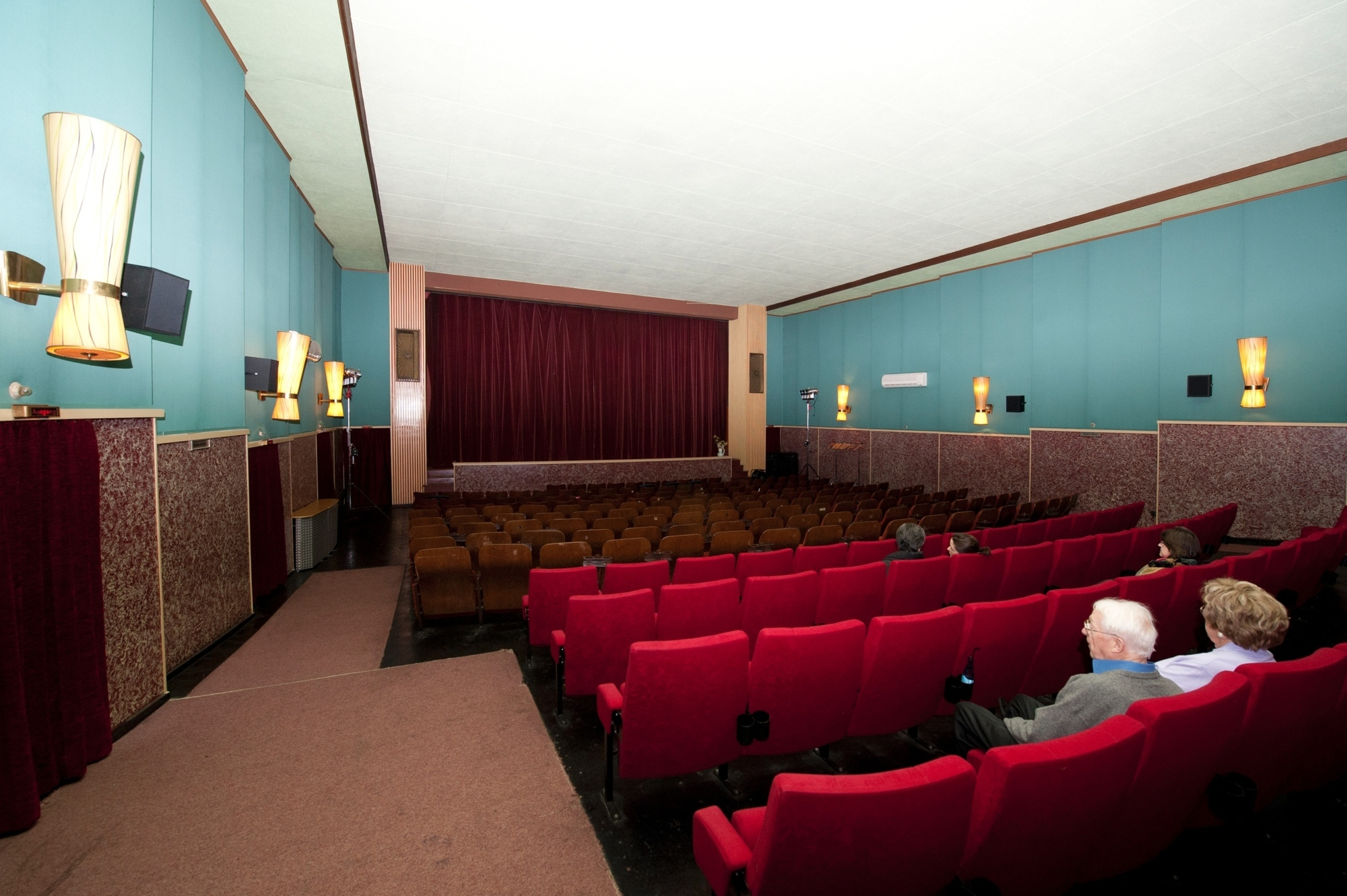 Kino Limburgerhof