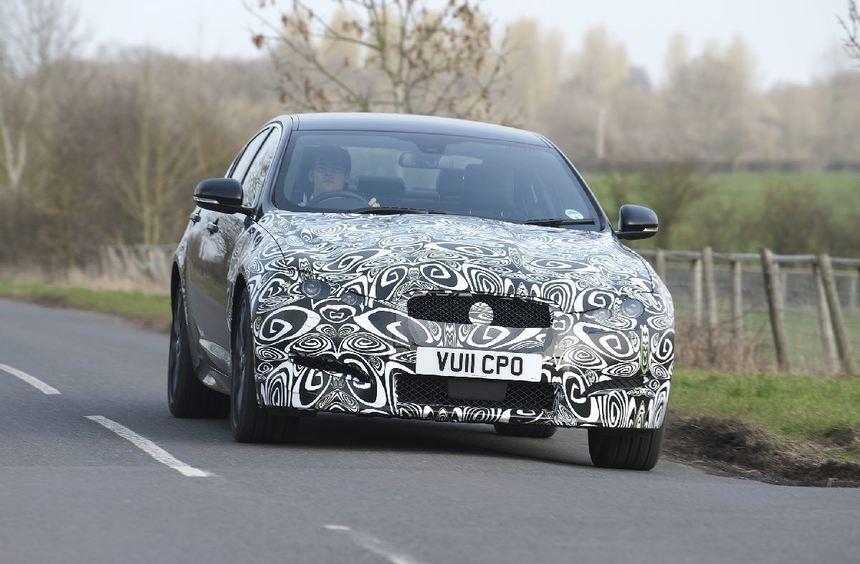 Jaguar plant den Sprung nach vorn