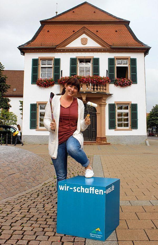 frischer wind f rs alte rathaus lampertheim s dhessen morgen region morgenweb. Black Bedroom Furniture Sets. Home Design Ideas