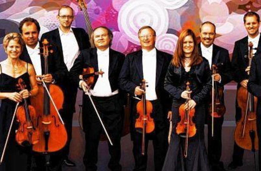 Dem Fränkischen Madrigalchor Adelsheim ist es wieder gelungen, für seine Aufführung von Haydns ...