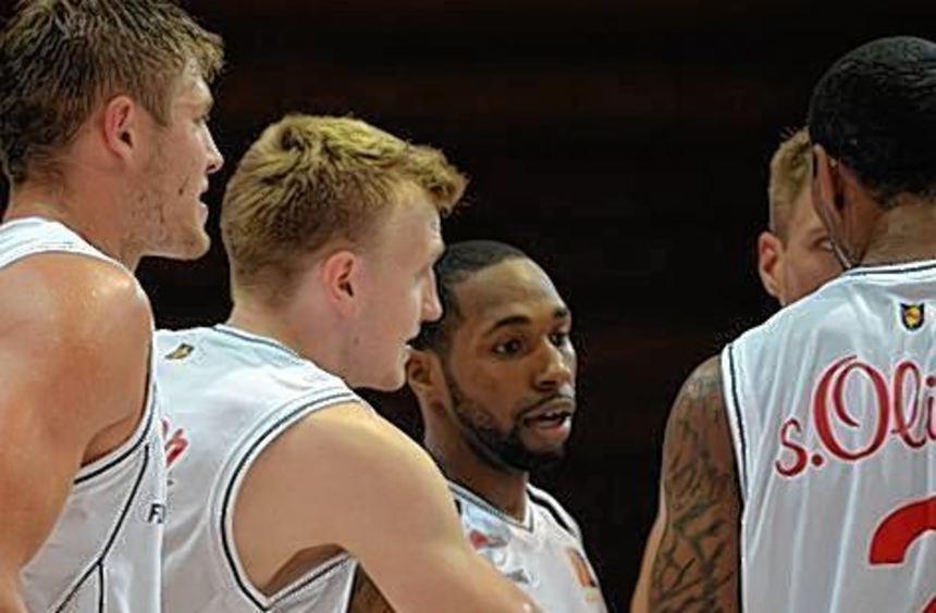 Die Basketballer erhalten einen neuen Teamkollegen.
