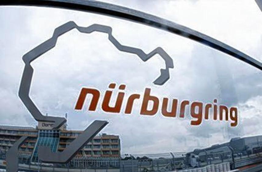 Nürburgring: EU billigt den Verkauf, aber nicht die Beihilfen.