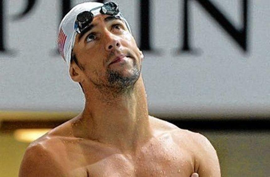 Rekord-Olympiasieger Michael Phelps zeigt Reue.