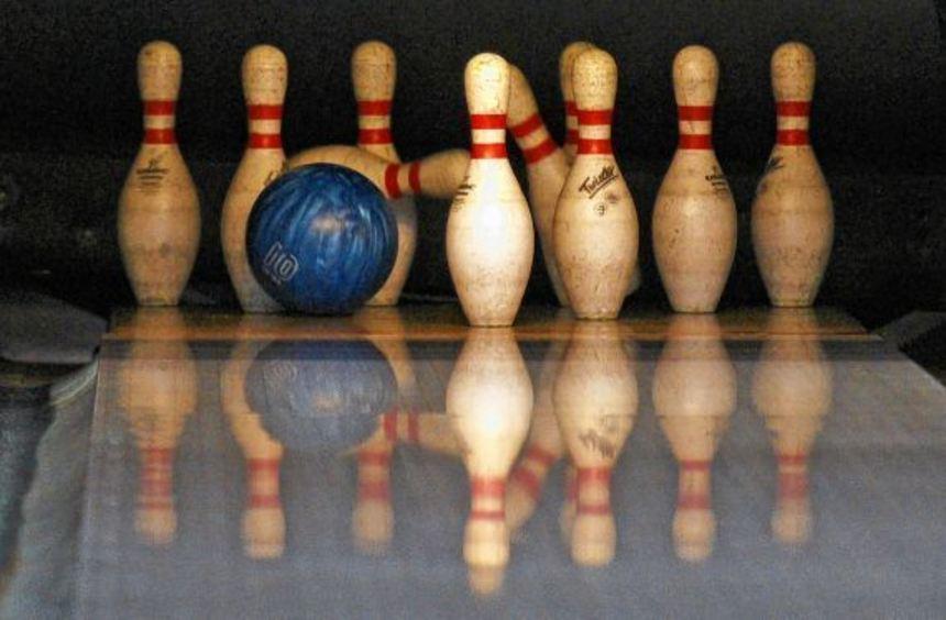 Spannende Wettkämpfe zeigten Bowling-Damen wie -Herren am vergangenen Spieltag.