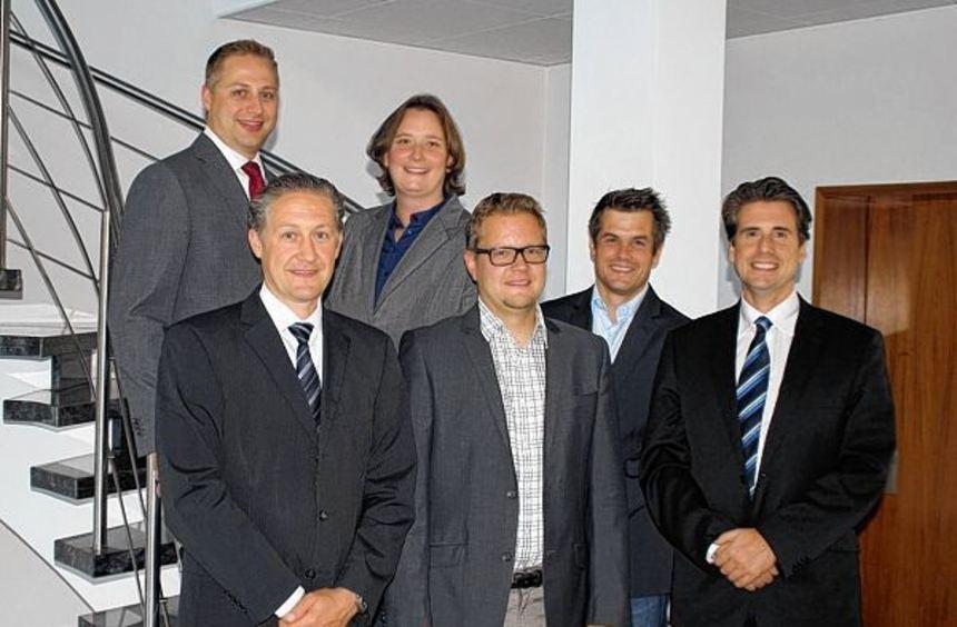 Bildungspartnerschaft zwischen der Wirthwein AG und der Realschule Creglingen offiziell besiegelt: ...