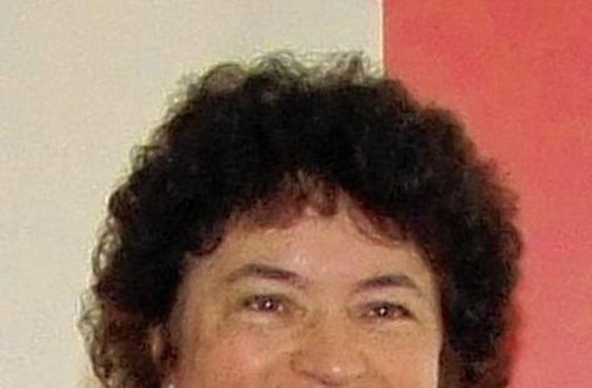 Hannelore Lange.