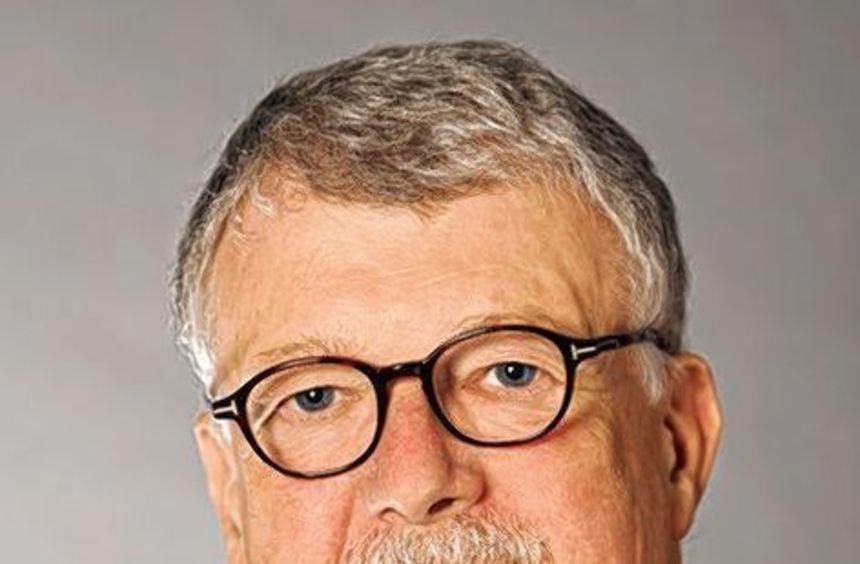 Noch kein Ruhestand: Dr. Hans-Jürgen Buderer wird 65.