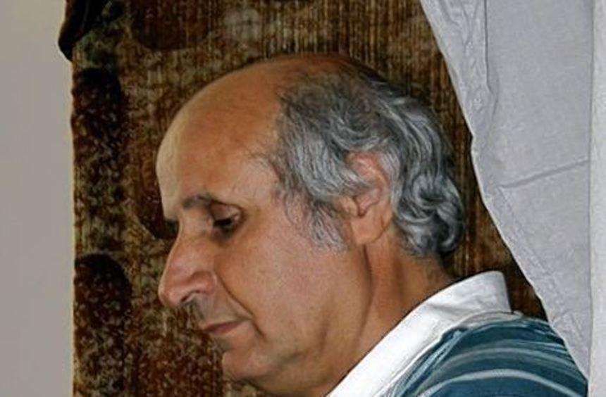 Salim Alafenisch ist ein gefragter Erzähler.