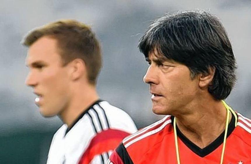 Sportliche oder disziplinarische Gründe? Warum Bundestrainer Joachim Löw den Dortmunder Dauerrenner ...