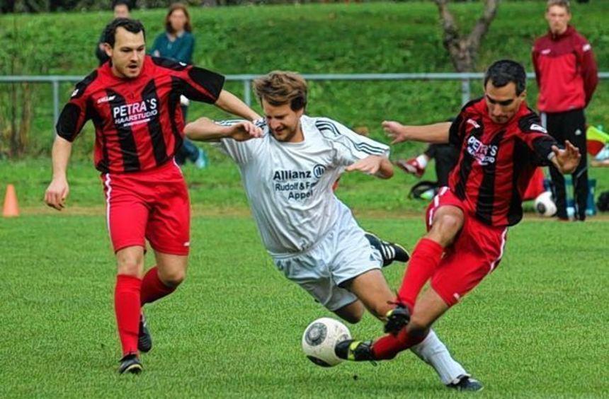 In der Kreisliga B 4 trumpfte der TSV Laudenbach mit 8:0 gegen den SV Bieberehren groß auf.
