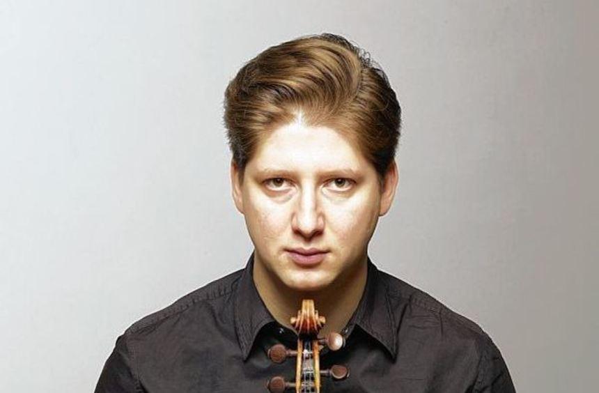 Denis Goldfeld.
