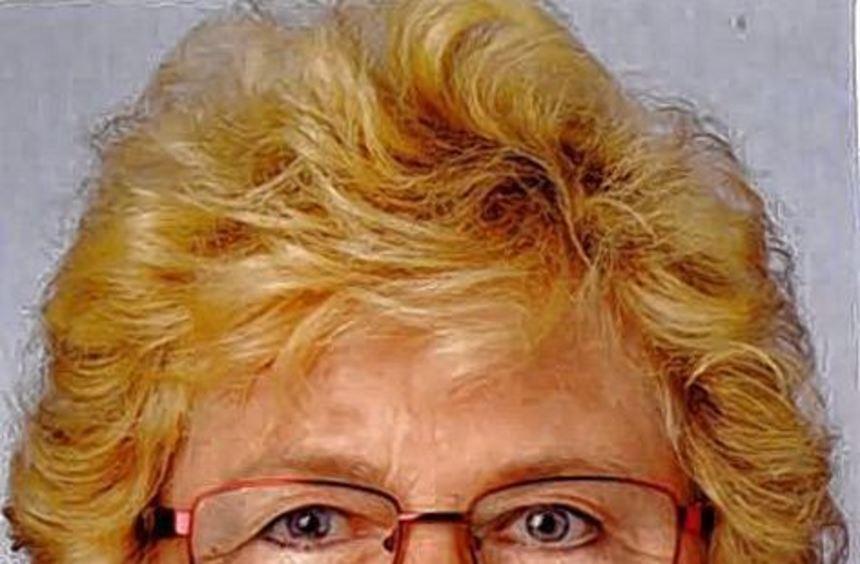 Brigitte Einig aus Götzingen begeht heute ihren 70. Geburtstag.