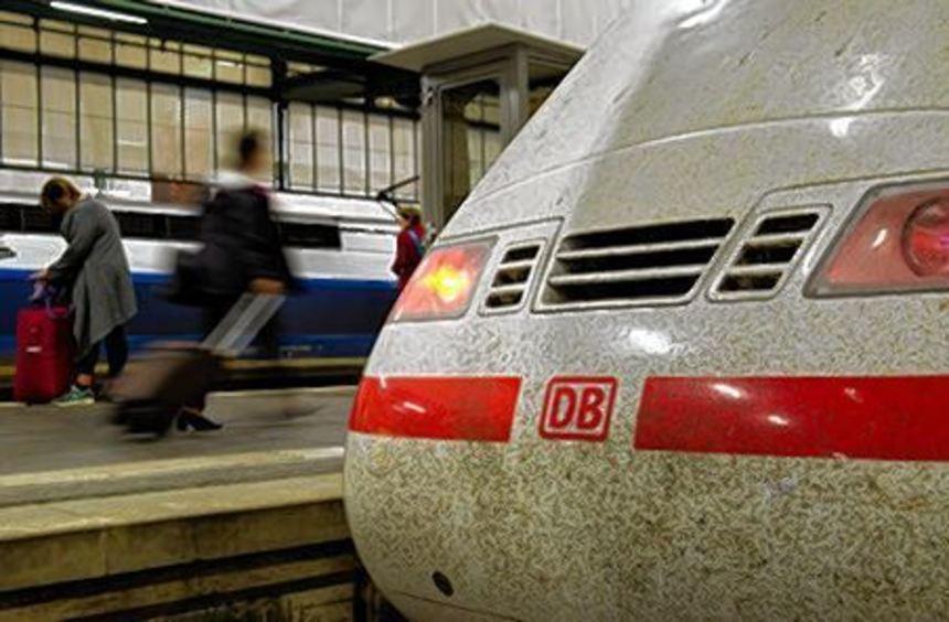 Die Deutsche Bahn erweitert ihr ICE-Angebot.